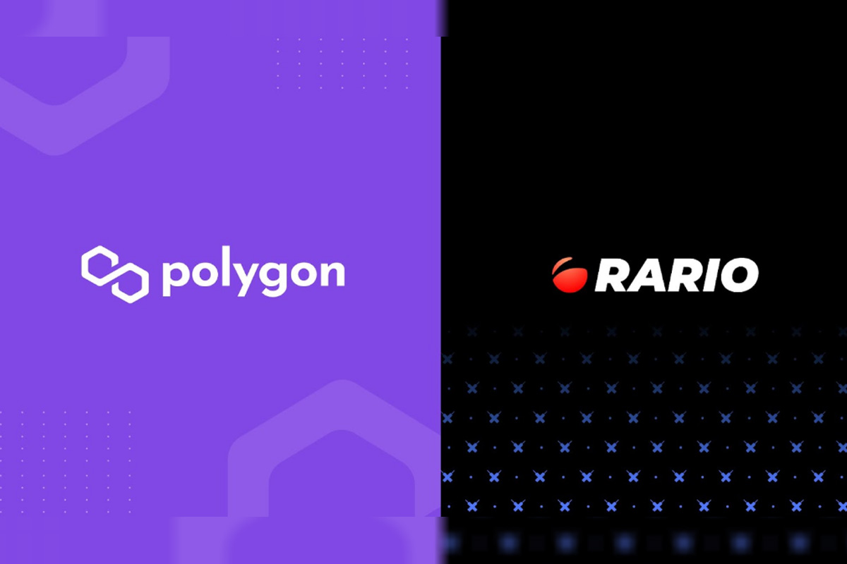 The World's First Officially Licensed Cricket NFT platform, Rario, launches on Polygon