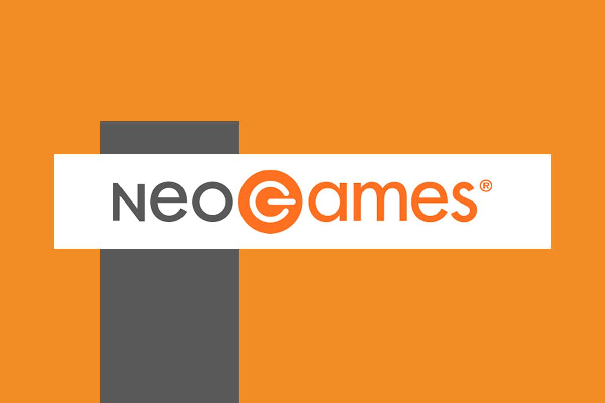NeoGames Announces Second Quarter 2021 Results