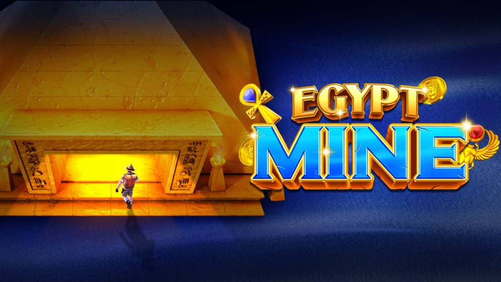 ESA Gaming looks for buried treasure in Egypt Mine