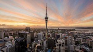 New Zealand lockdown extended