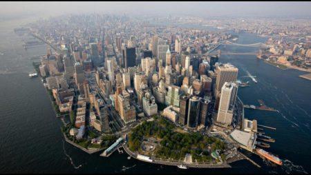 Big hitters partnering for New York online sportsbetting license race