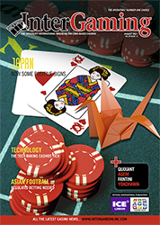 InterGaming August out now