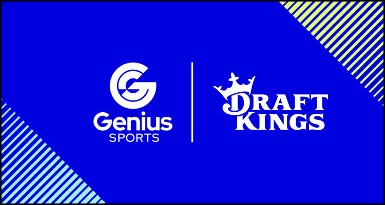 DraftKings Incorporated inks 'transformative' Genius Sports Group Limited alliance