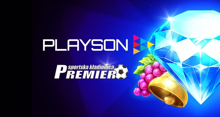 Playson continues global expansion; launches online slots suite with Sportska Kladionica in Bosnia and Herzegovina market