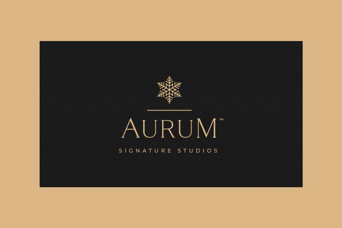 Aurum Signature Studios Releases New Slot for SlotV Casino