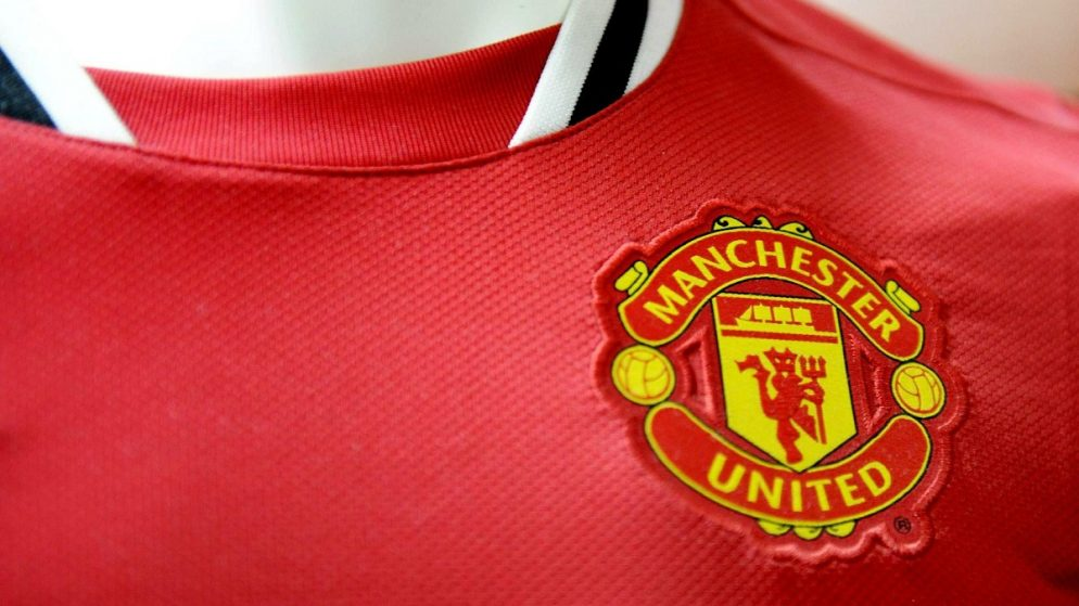 Manchester United the most popular Premier League club on the planet, new research reveals
