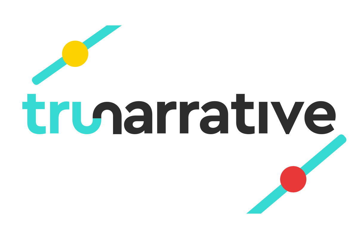 TruNarrative celebrates the 3 year anniversary of its financial crime and decisioning platform with a new look