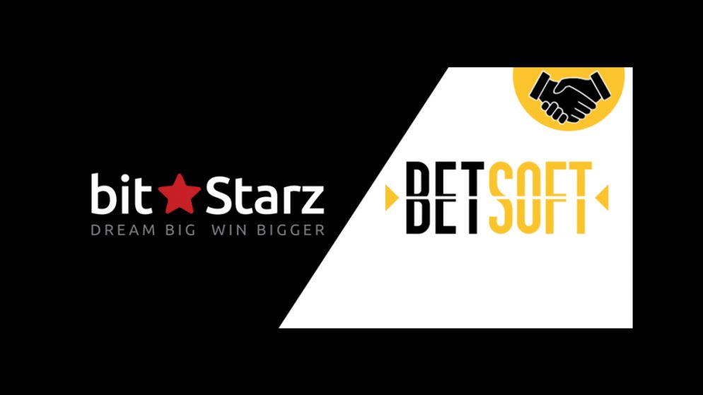 Betsoft Gaming reinforces crypto presence with BitStarz