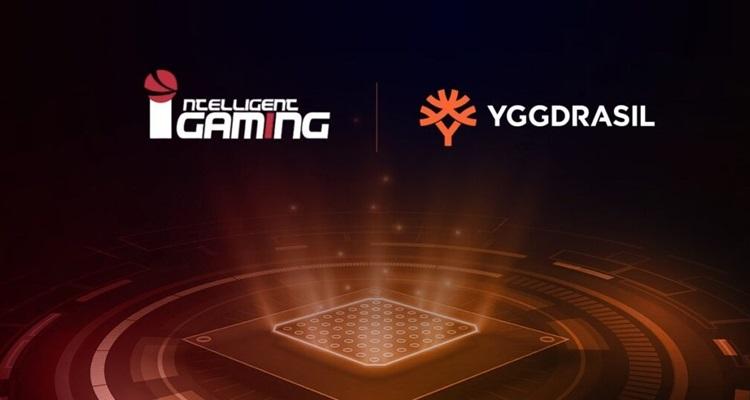Yggdrasil now live in Africa via new franchise partner Intelligent Gaming
