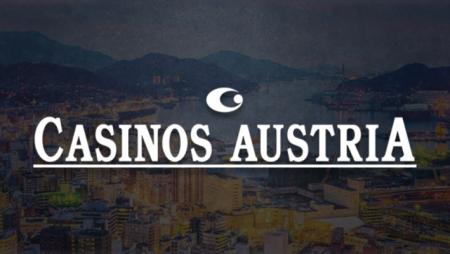 Nagasaki prefecture chooses Casinos Austria International Japan for IR development