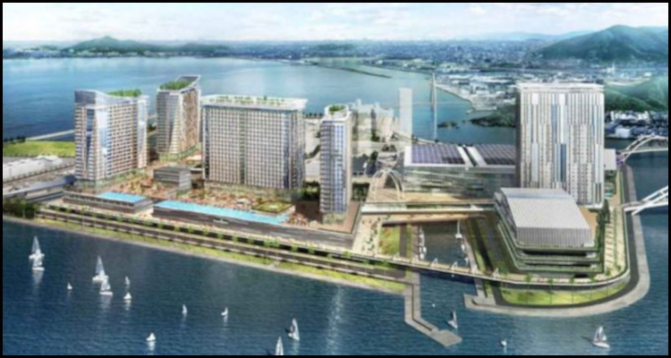 Wakayama Prefecture lays out ambitious integrated casino resort timetable