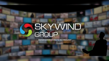 QTech Games strengthens its elite suite with Skywind Group