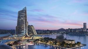 Melco pulls out of Yokohama casino race