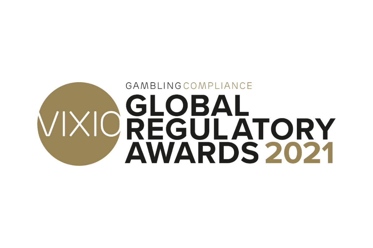 VIXIO GamblingCompliance proudly announces the official shortlist for the 2021 Global Regulatory Awards