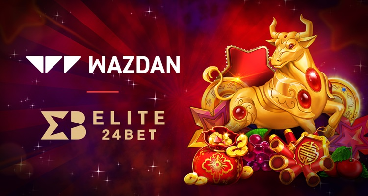 Wazdan inks comprehensive content agreement with Maltese iGaming startup Elite24Bet