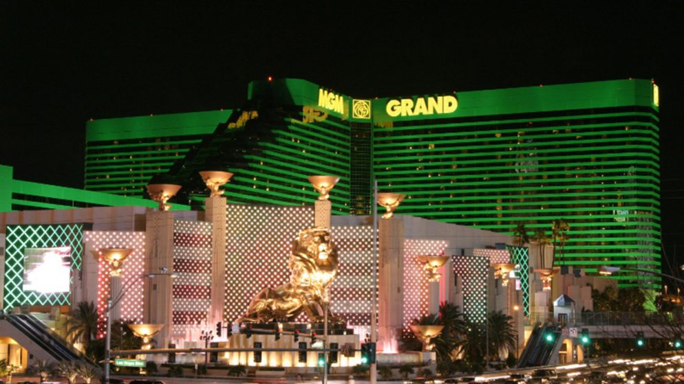 MGM Resorts Plans to Expand its Online Operations Globally