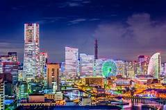 New mayor pulls plug on Yokohama casino