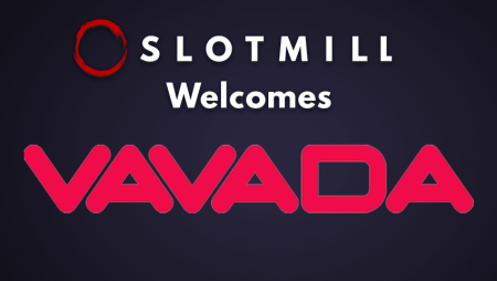 Slotmill's seals agreement with Vavada
