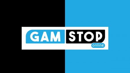 GAMSTOP bi-annual review shows a 25% rise in registrations in first half of 2021