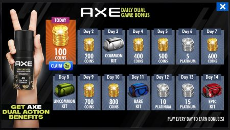 Axe Deodorant announces first gaming integration in India with World Cricket Championship 3
