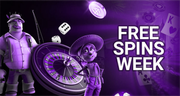 Intertops Poker announces new extra spins week highlighting Nucleus Gaming online slot titles