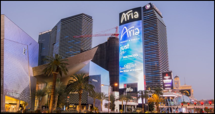 MGM Resorts International completes CityCenter Las Vegas lease-back deal