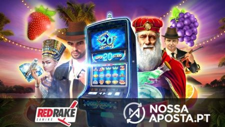 Red Rake expands Portuguese audience; agrees iGaming content deal with local operator Nossa Aposta