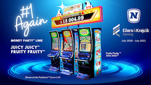 Novomatic gears up for G2E Las Vegas