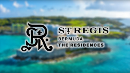 Hotelco submits formal application for casino within its St. Regis Hotel in Bermuda