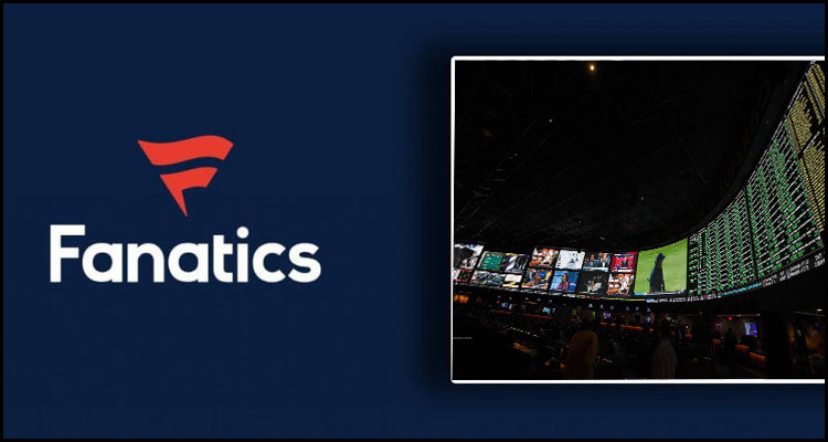 Fanatics Incorporated looking to buy into the New York online sportsbetting market