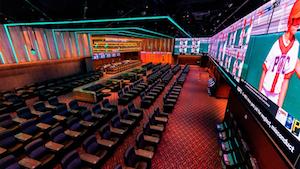 Platt chairs for new casino sportsbook