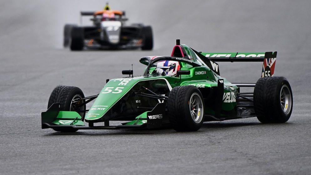 Veloce Racing rolls into Zandvoort for second half of W Series double-header