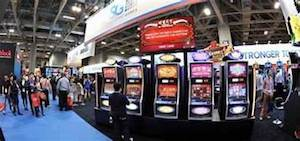 Big range unveiled by SG for G2E