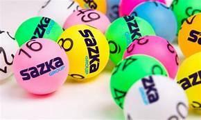 UK lottery bidder Sazka up 94 per cent