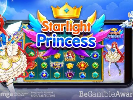 """Pragmatic Play heads in """"new direction"""" with first anime-inspired videoslot: Starlight Princess"""