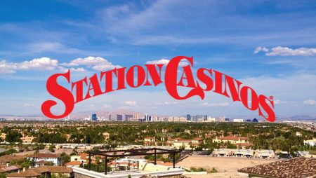 Station Casinos Durango casino project in the southwest Las Vegas valley moves forward