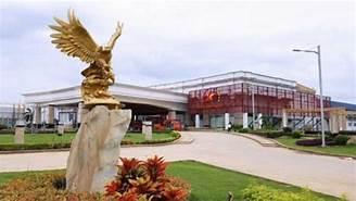 Cambodian casino operator counts Covid losses