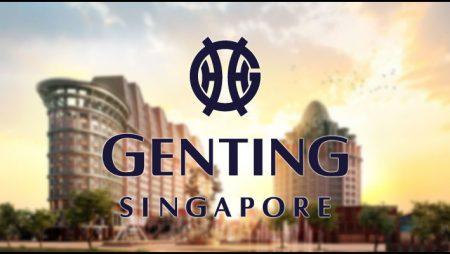 Genting Singapore Limited shelves Yokohama integrated casino resort plan