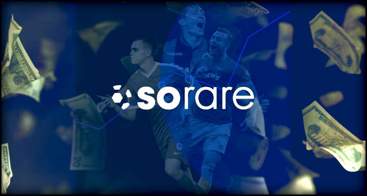 Sorare to grow following $680 million in new corporate investment
