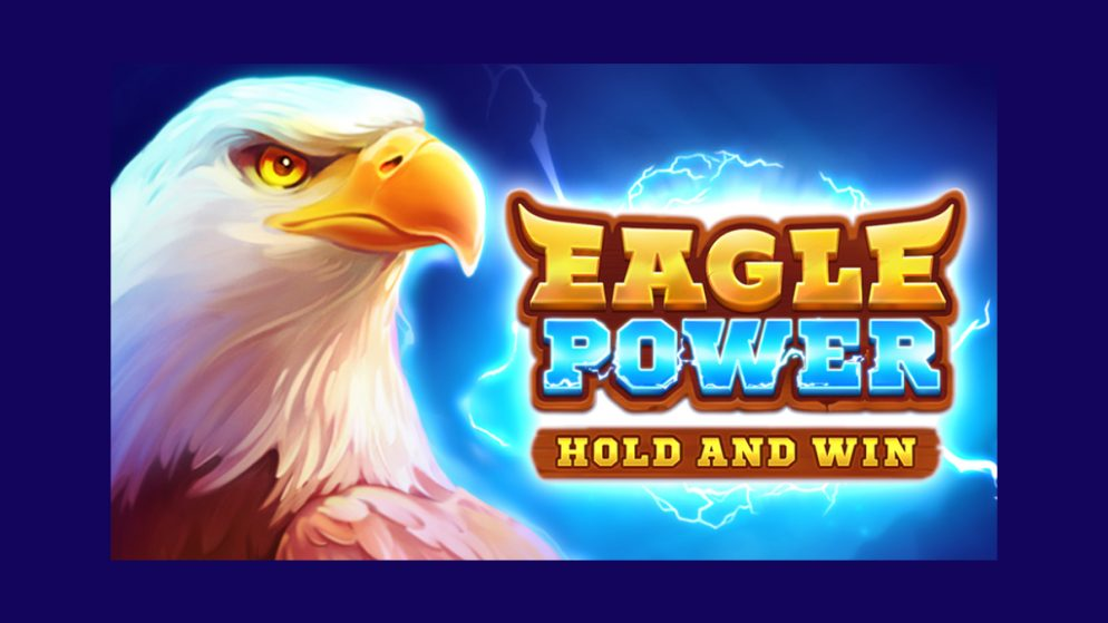 Playson provides high-flying adventure with Eagle Power: Hold and Win