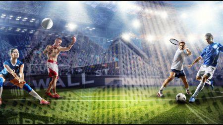 Bright future forecast for American online sportsbetting market