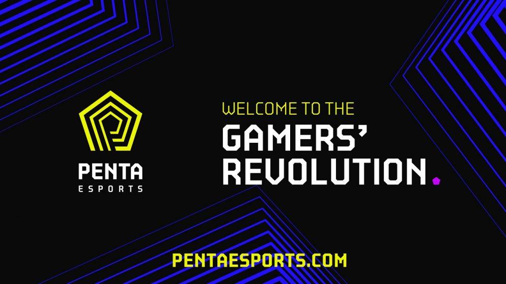 "Penta Esports launches ""Penta Challenge"" Valorant tournament on its new platform"
