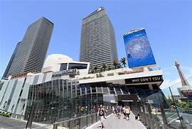 MGM to acquire The Cosmopolitan