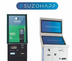 SuzoHapp set for G2E gaming show