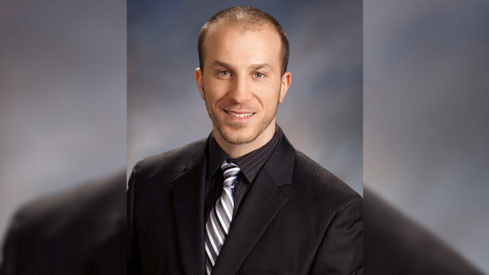 GLI's Joseph Marchetti Named an Emerging Leader of Gaming