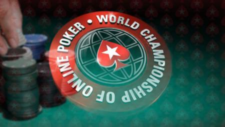 PokerStars Ambassadors shine at 2021 WCOOP Online