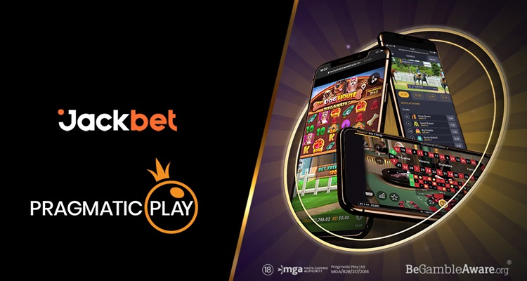 Pragmatic Play agrees multi-vertical content deal with JackBet for Brazil; to attend G2E 2021 in Las Vegas