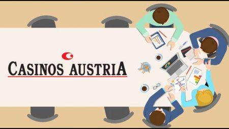 Casinos Austria International begins Nagasaki Prefecture discussions