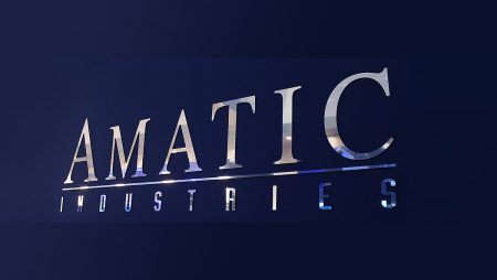 The Mill Adventure Partners with AMATIC Industries