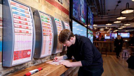 Entain Opens New-Look Digital Shops across UK & Europe